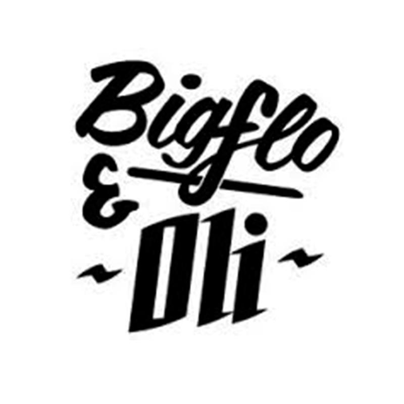 """Résultat de recherche d'images pour """"bigflo et oli logo"""""""