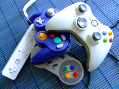 Centre pour adolescents et jeux vidéo ncl
